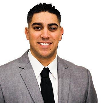 Tommy Navarrete